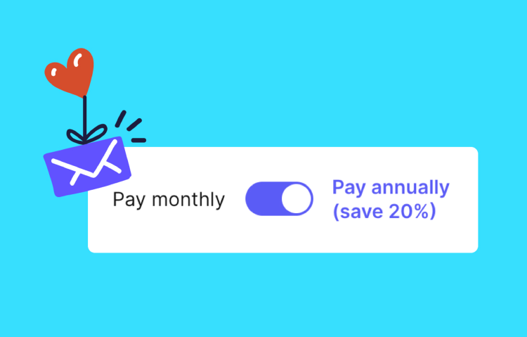 website maintenance fees, pay annually